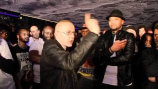 Rap Contenders edition 2 : Wojtek vs Jazzy Bazz