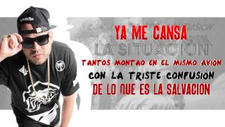 getlinkyoutube.com-Manny Montes - Manso Pero No Menso [Lyric Video]