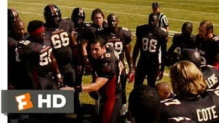 getlinkyoutube.com-The Longest Yard (8/9) Movie CLIP - Fourth and Twenty (2005) HD