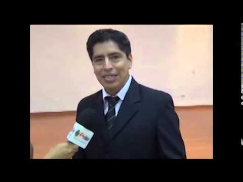 TVCOP NOTICIAS: Conferencia Magistral Nacional del Dr. Michel Condezo
