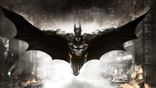 "getlinkyoutube.com-Batman Arkham Knight GTX 970 Gameplay. 1080p Max Settings ""Gameplay."""