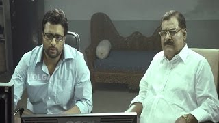 getlinkyoutube.com-Prathinidhi Scenes - Nara Rohith Excellent Dialogue On Politics - Kota Srinivasa Rao