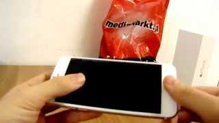 getlinkyoutube.com-Iphone 6 clicking sound problem on bottom right corner/ discoloration--SOLVED--