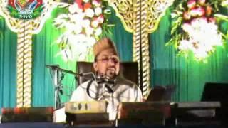 getlinkyoutube.com-Gustakh-e-Khwaja Ke Benaqab Chehre Full Bayan By Farooq Khan Razvi