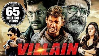 Kaun Hai Villain (Villain) 2018 NEW RELEASED Full Hindi Dubbed Movie | Vishal, Mohanlal, Hansika