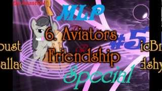 getlinkyoutube.com-MLP Remix Pack #5 Special: Octavia Pack by AvastON