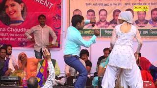 Sapna Chaudhary का नागिन डाँस | जो आपने पहले नही देखा होगा | new dance video of sapna choudhary