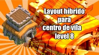 getlinkyoutube.com-Montando layout híbrido cv8