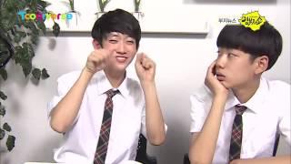 김구라 김동현의 김부자쇼 - Ep.07 : 부자뉴스, 삼총사의 으리으리한 의리!