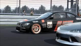 getlinkyoutube.com-Need For Speed Pro Street Drift Online