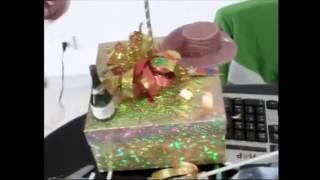 """getlinkyoutube.com-Regalos Magicos para hombres """" el arte de hacer regalos"""" // Magical gifts """"the art of gift giving"""""""