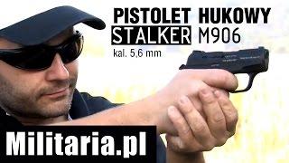 getlinkyoutube.com-Pistolet hukowy Stalker M906 - Militaria.pl