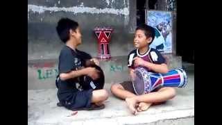 getlinkyoutube.com-Anak Kecil Main Darbuka/Dumbuk