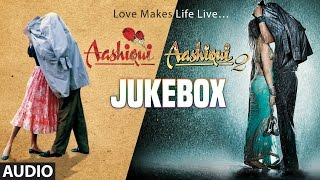 Aashiqui Songs Most Bollywood Romantic Songs || Aashiqui & Aashiqui 2 || Jukebox width=