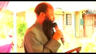 getlinkyoutube.com-Enoch Walked with God (part 2) What That Means! Prophet Dr. Owuor!