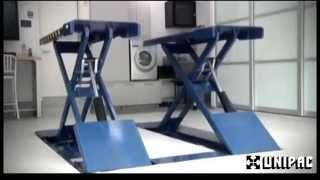 BendPak SP-7X Full-rise Scissor Lift