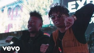 getlinkyoutube.com-Rae Sremmurd - Up Like Trump