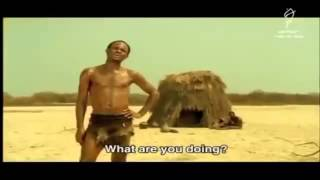 إشهار إفريقي مضحكة وطريفة