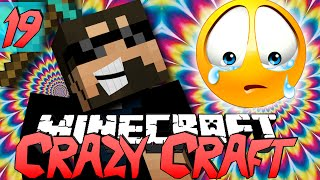 Minecraft CRAZY CRAFT 2.0 | The Finale [19]