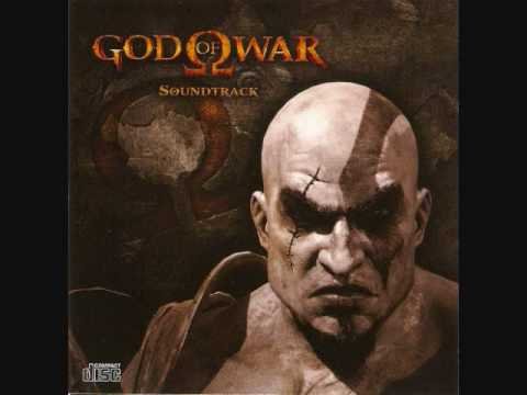 003 - Kratos and the Sea - God of War Soundtrack