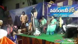 Dj rambabu song ..amazing performance dancers