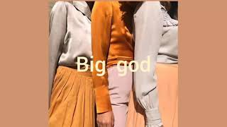 Florence + machine - big god - lyrics