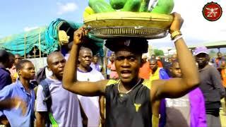 Gunduzani   Ami Kumunzi    Official Video     ZambianTunes   zedtunestv