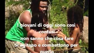 Luciano- Give praise (Traduzione in italiano).wmv