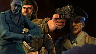 getlinkyoutube.com-ALL 1.0 CHARACTER DEATHS! - Richtofen, Dempsey, Takeo, Nikolai (Black Ops 3 Zombies)