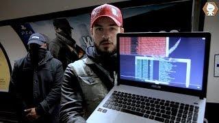 getlinkyoutube.com-Hacking Prank