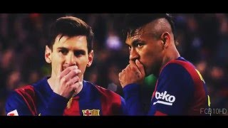 Lionel Messi | Never Give Up 2015 – THE MOVIE | HD