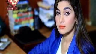 Shaman Ali Mirali New 2017 Modling Song Dil Beqarar A   HD  Bhitai Dvd Production