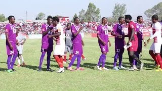 Magoli ya mechi ya Mbeya City vs Simba October 12 2016, Full 0-2