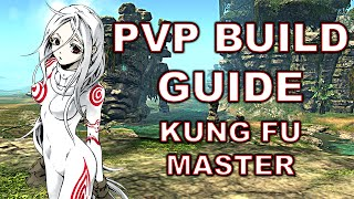 getlinkyoutube.com-Blade and Soul Guide - Kung Fu Master PvP Builds