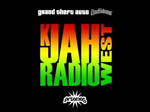 Reggie Stepper - Drum Pan Sound (K-Jah West)