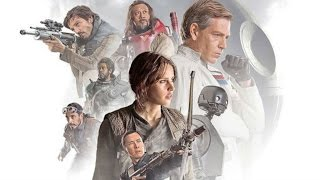10 Ways Star Wars Rogue One Could Have Been Totally Different