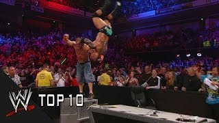 getlinkyoutube.com-Last to Stand - WWE Top 10