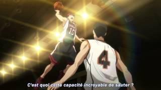 getlinkyoutube.com-Kuroko No Basket Kagami vs Midorima (Seirin vs Shutoku)