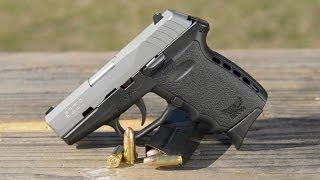 getlinkyoutube.com-SCCY CPX 2 Pistol