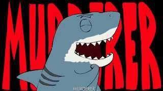 getlinkyoutube.com-♪ JAWS THE MUSICAL   Animation Parody