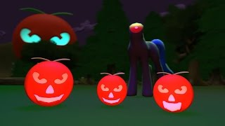 getlinkyoutube.com-Nightmare Night Apples