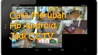 getlinkyoutube.com-ANDROID TRIK ! - Membuat CCTV Dari hp Android - Part 2