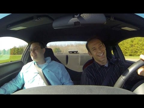 Talking Cars with Consumer Reports: Episode 3