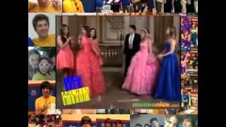 """getlinkyoutube.com-@LosArchis """"En Fiesta de Val y Nat Miss XV final"""" Capítulo 120"""