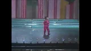 getlinkyoutube.com-Aiza sings Bonggahan (1988)
