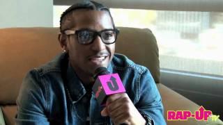 Lloyd donne ses impressions sur Detox apres sa recontre avec Dr. Dre