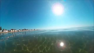 getlinkyoutube.com-Золотой пляж Феодосии