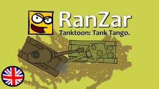 getlinkyoutube.com-Tanktoon: Tank Tango. RanZar.