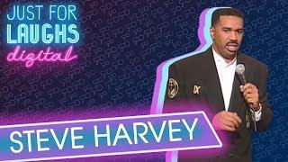 Steve Harvey Stand Up - 1993