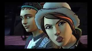 Tales from the Borderlands Episode 4 Intro